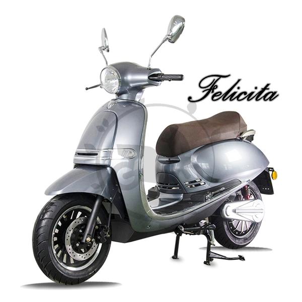 Ηλεκτρικό Scooter Felicita