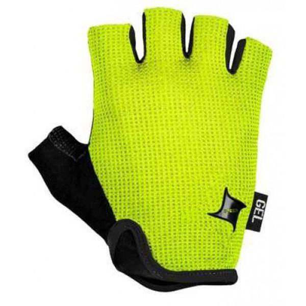 Γάντια R2 TUNE- Fluo κίτρινο - Large