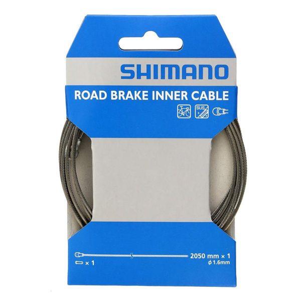 Συρματόσχοινα Δρόμου Brake inner cable