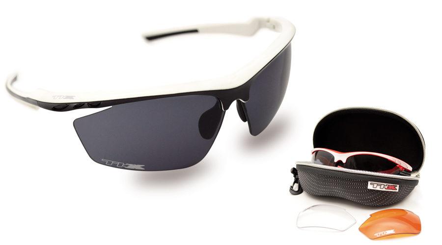 Γυαλιά Ποδηλασίας TKX TR90