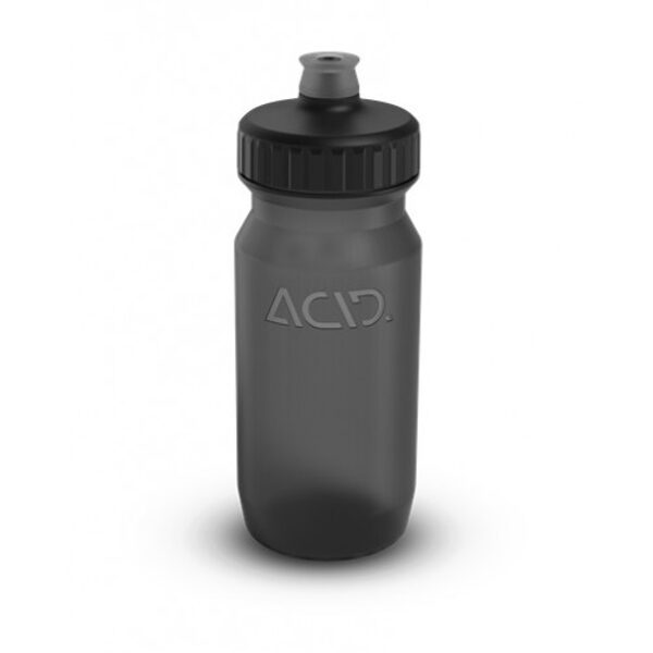 Παγούρι Acid Feather 0,5l Black