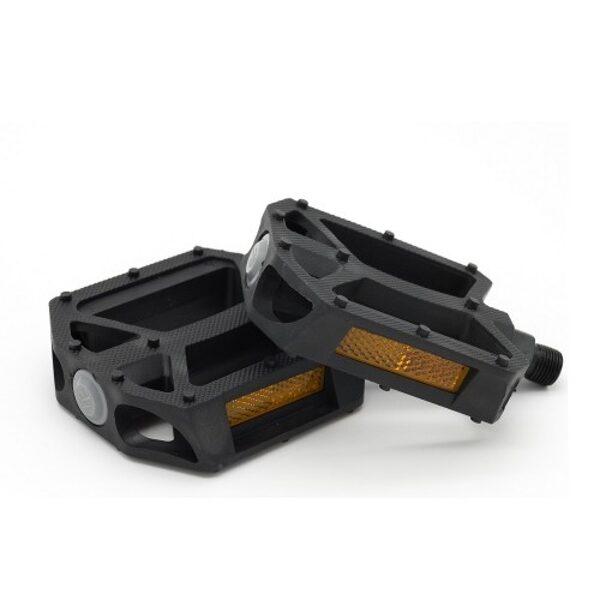 Πετάλια πλαστικά BMX