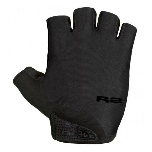 Γάντια R2 RILEY - Μαύρο