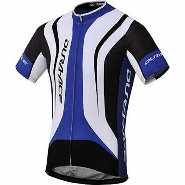Μπλούζα Dura Ace Tee Cycling T shirt / Large