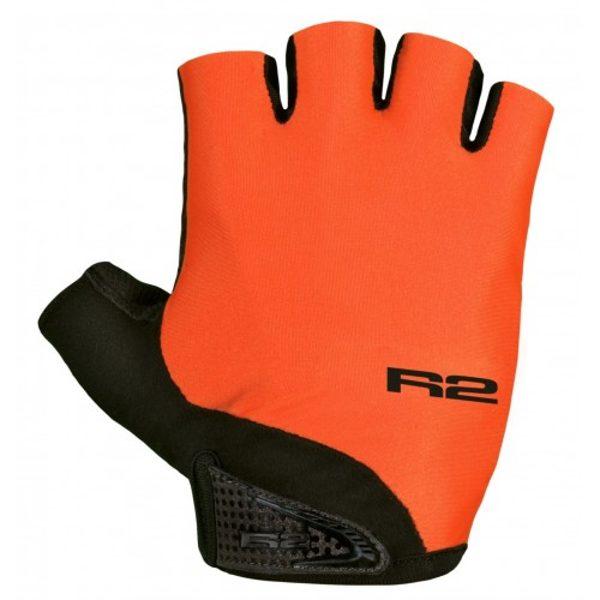 Γάντια R2 RILEY - Κόκκινο - Large