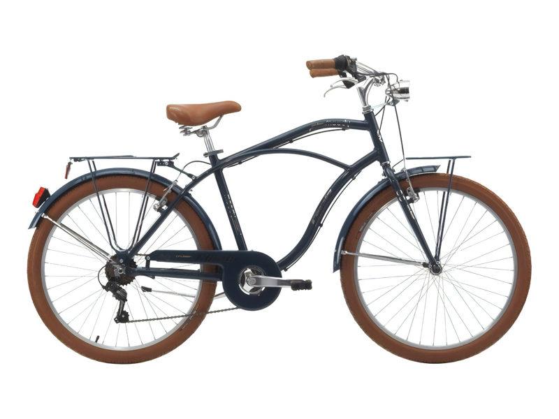 """Ποδήλατο Cinzia Moody Cruiser Man 26"""""""