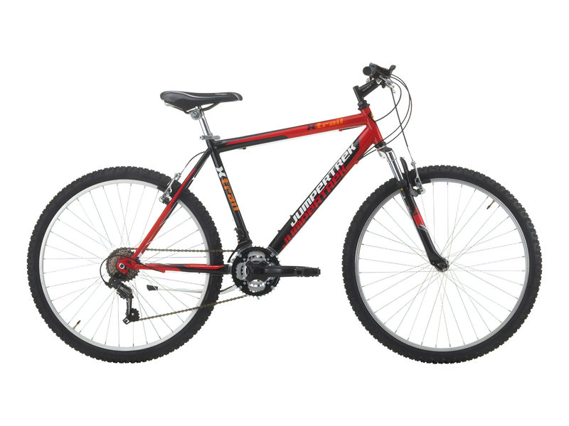 Jumpertrek X-Trail SP Man 26""