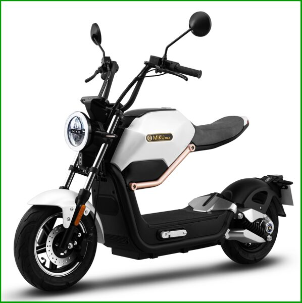 Ηλεκτρικό Scooter Sunra Miku Max