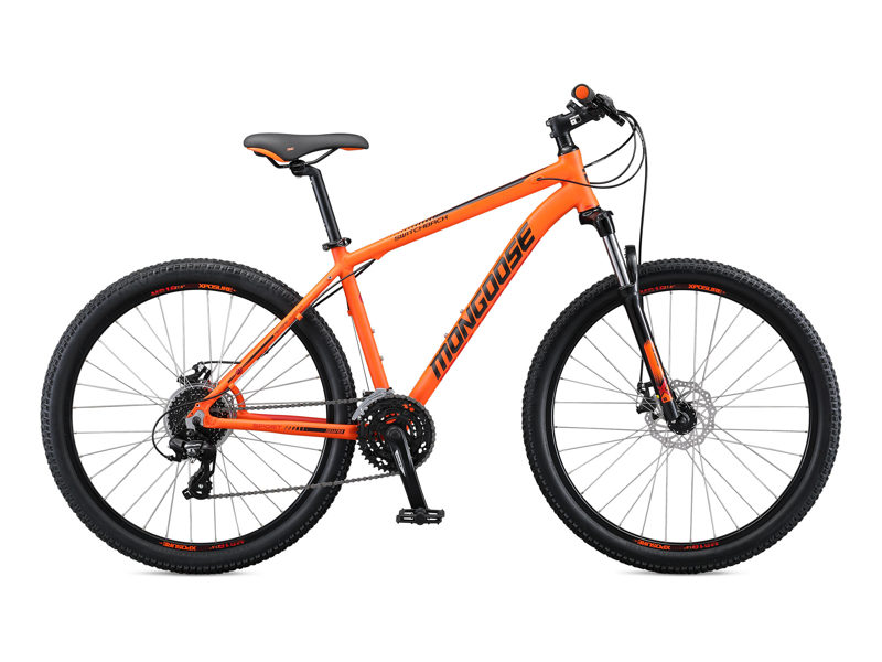 Mongoose Switchback Sport 27.5""