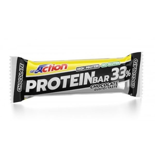 ProAction Protein Bar - Σοκολάτα