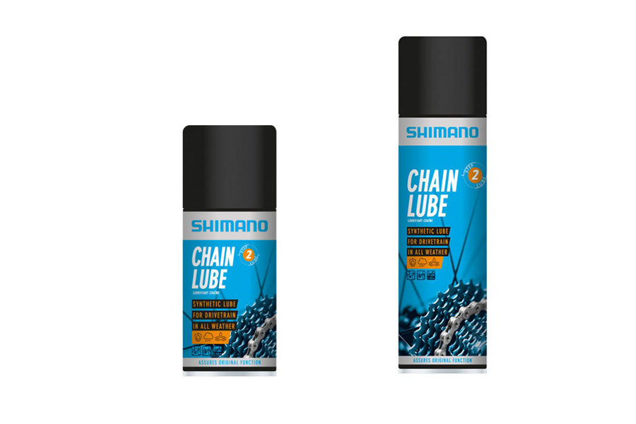 SHIMANO CHAIN AND CABLE LUBRICANT 200ml