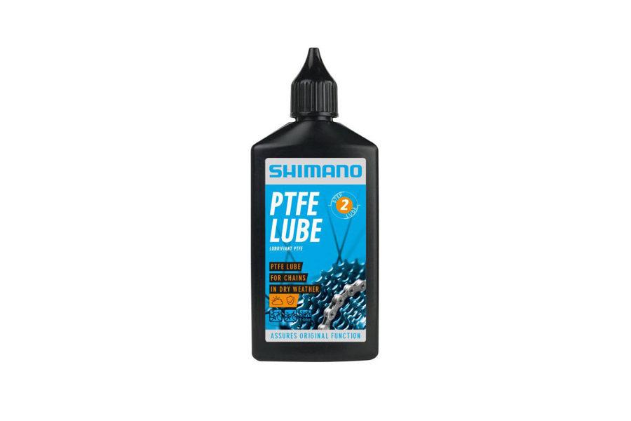 SHIMANO PTFE LUBE 100ml