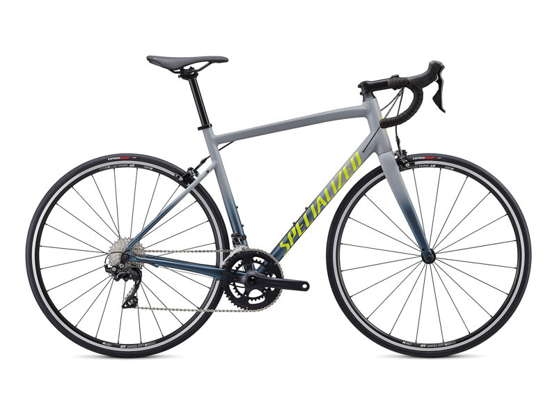 Specialized Allez Elite - Gloss Cool Grey-Cast