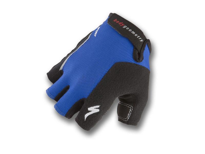 Γάντια Specialized BG Sport - Μπλε/Μαύρο - Large