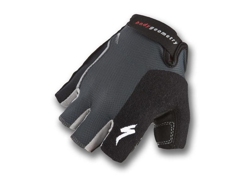 Γάντια Specialized BG Sport - Ανθρακί/Μαύρο - Large