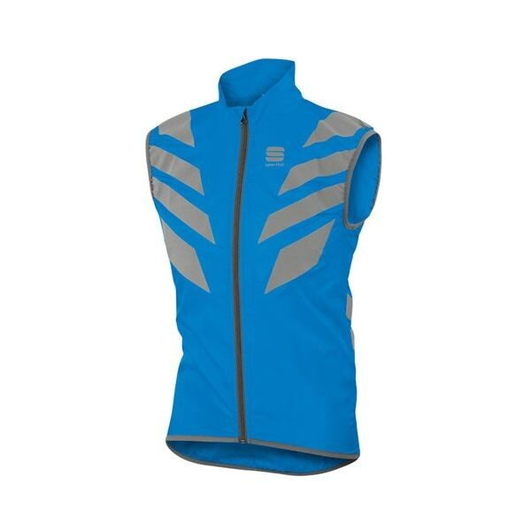 SPORTFUL REFLEX VEST - BLUE - MEDIUM