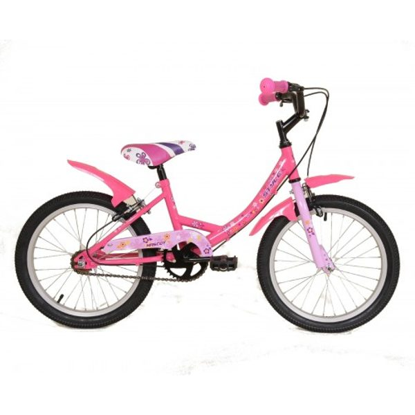 """Παιδικό ποδήλατο 20"""" Style"""